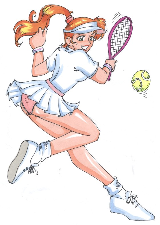 Tennis was going to be in my calendar but i decided against it