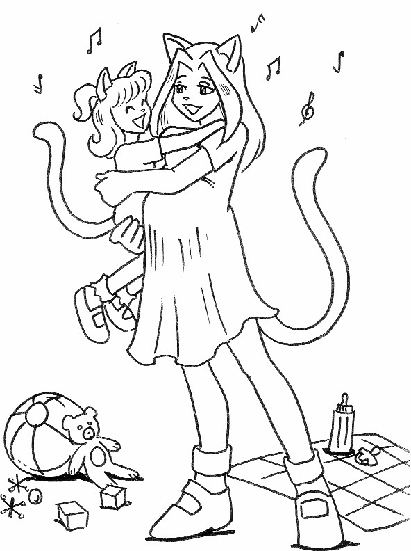 sue coloring pages - photo#16